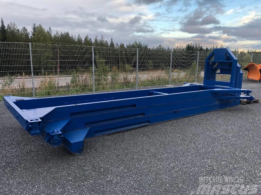 [Other] Lastväxlarram containerramar lastväxlare