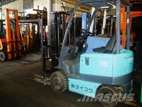 Toyota 6FB15