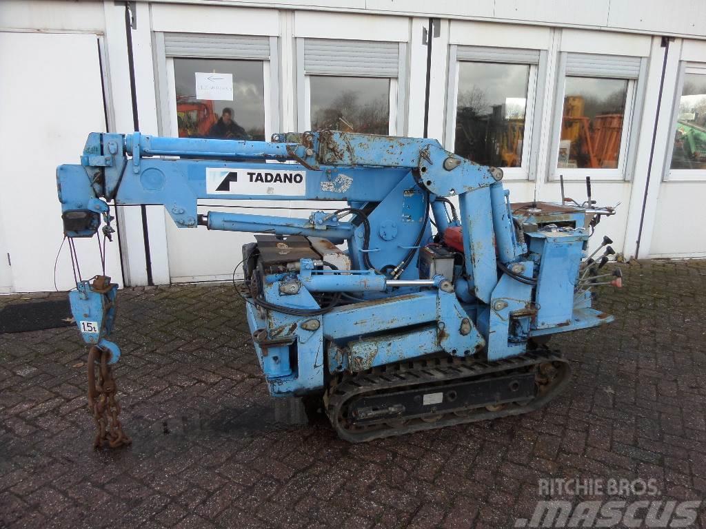 Tadano TM15Z-2-03