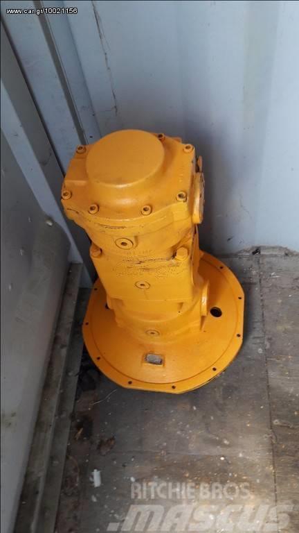 [Other] Hydraulic oil pump liebherr R 942 liebherr R 942