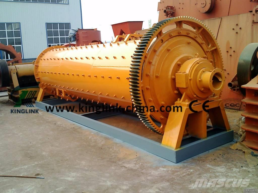 Kinglink Ball Mill