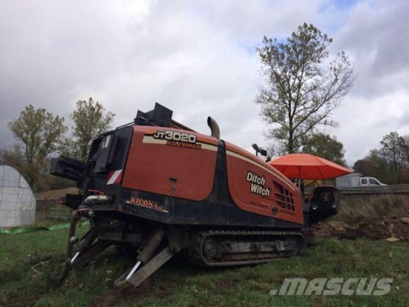 Ditch Witch 3020AT