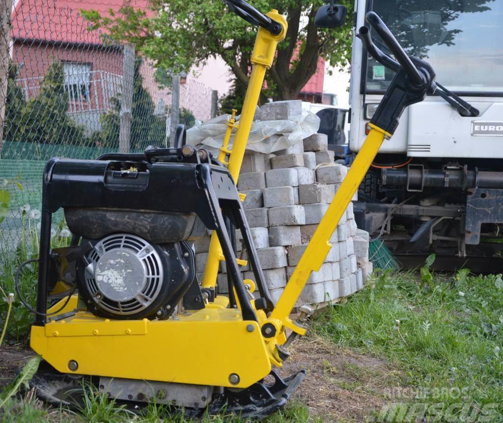 Bomag BPR 25/45D-3 - 132 kg - Zagęszczarka gruntu