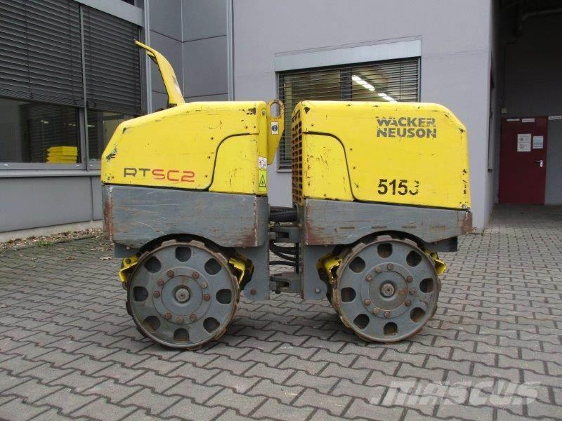 Wacker Neuson RT56SC-2