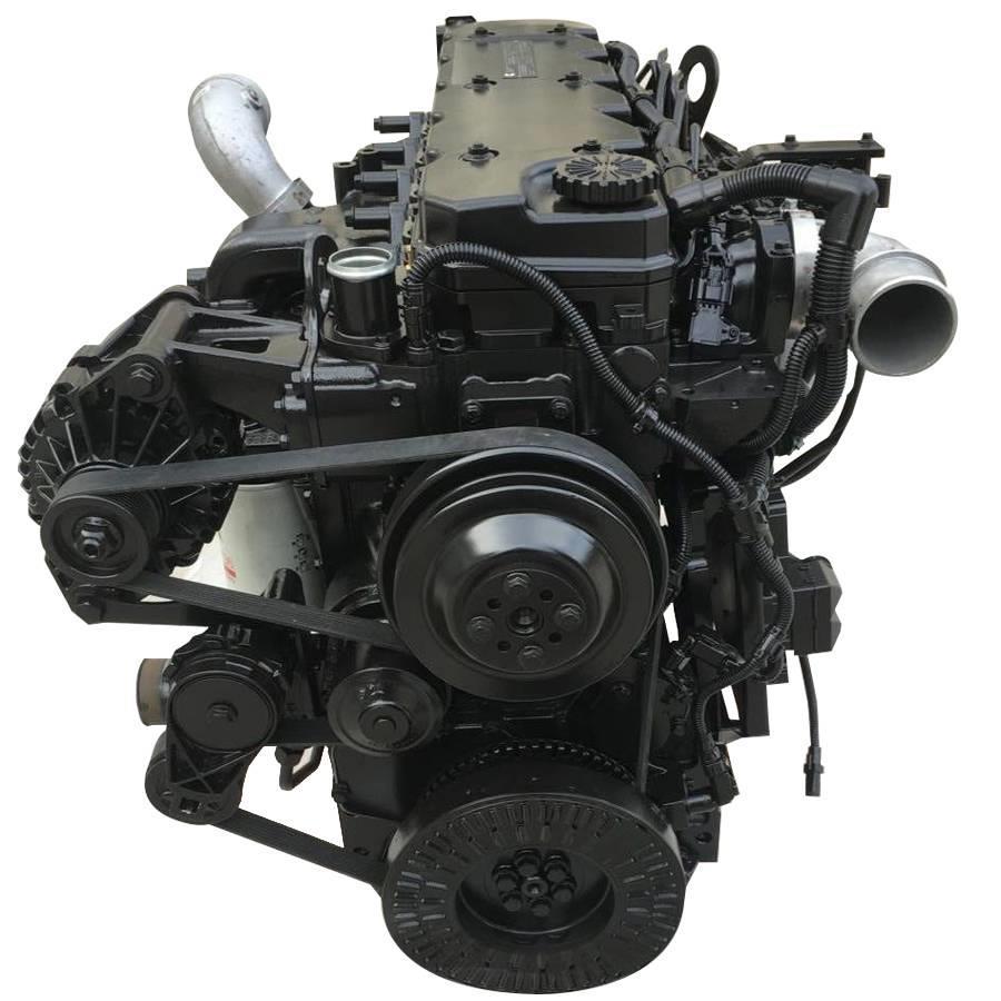 Cummins Cummins Diesel Engine Qsb6.7 Suitable for Construc