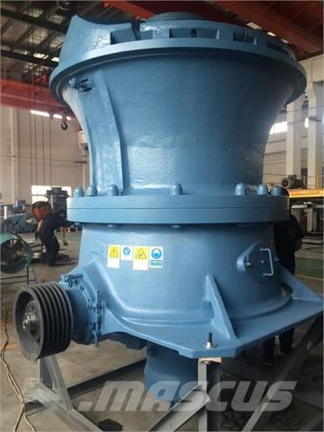 Kinglink KCS430 cone crusher in Shanghai China