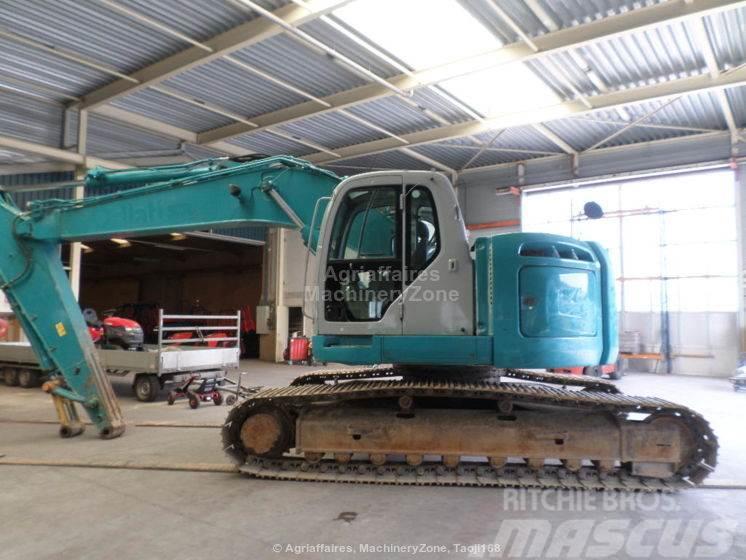 New Holland Kobelco E 235 BSR-2
