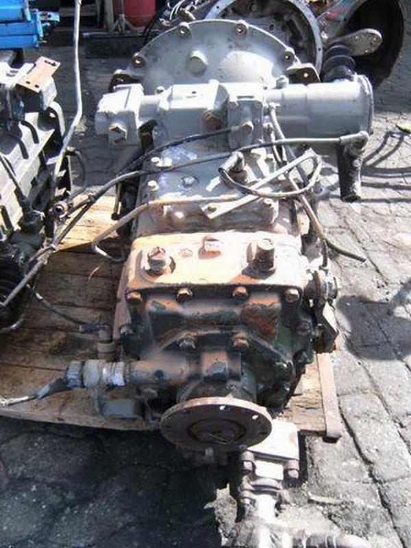 Mercedes-Benz MB Getriebe G 3/65-9/13,36 GP / G3/65-9/13,36GP, 1990, Växellådor