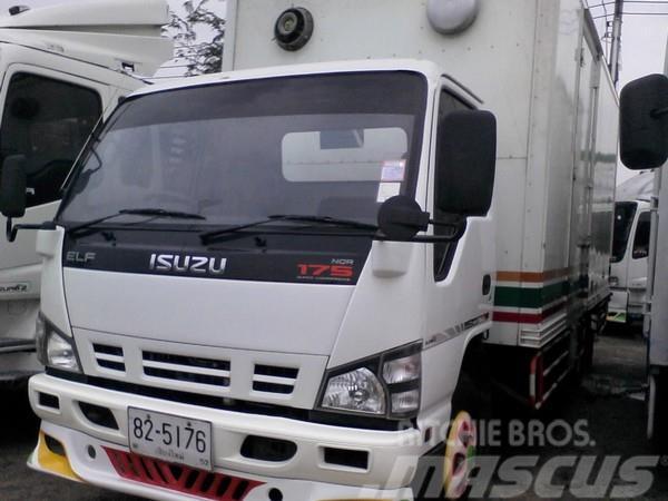 Isuzu NQR75RY52E