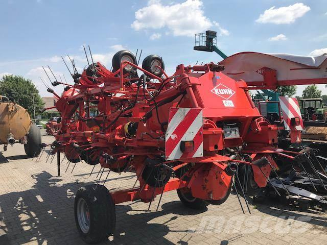Kuhn GF 17002