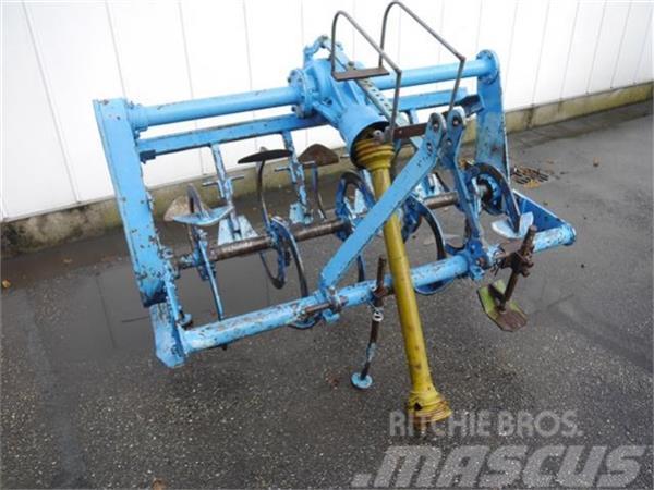 Imants Duijndam Machines