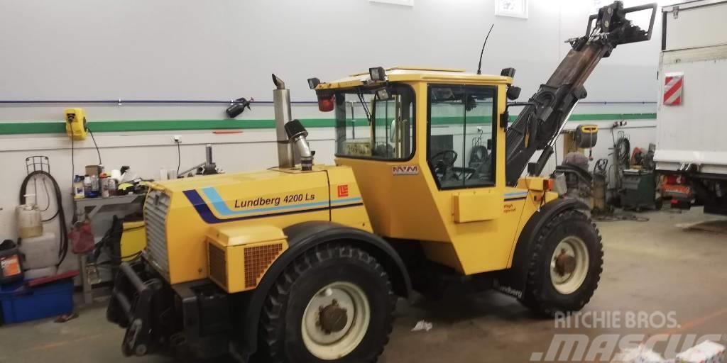 Lundberg 4200 LS