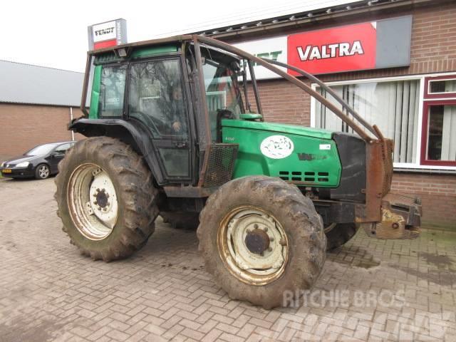 Valtra 6350