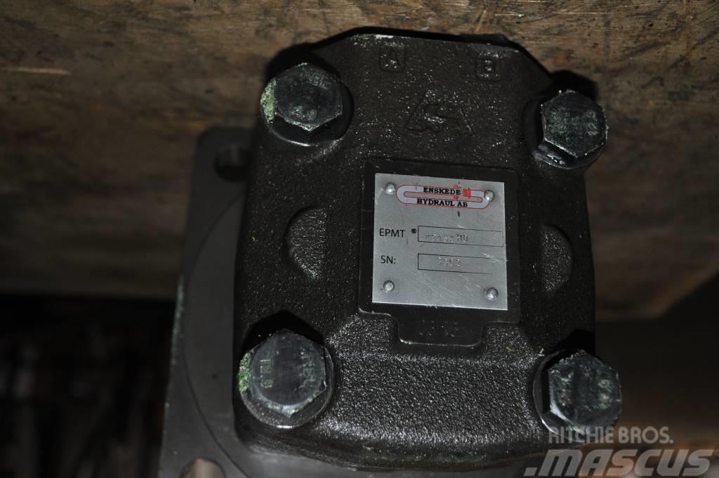 MS Hydraulic EPMTW 315 Silnik Hydrauliczny