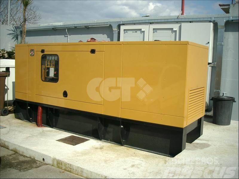 Caterpillar GEP110 (110KVA)