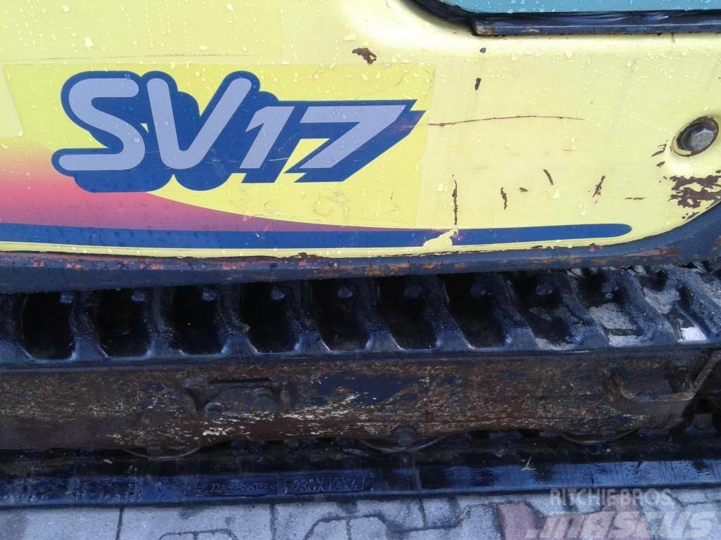 Yanmar SV 17