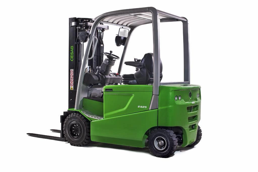 Cesab B 600 serien 2 till 5 ton