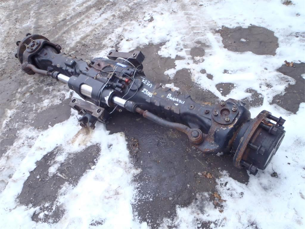 [Other] Rear axle New Holland LM425A