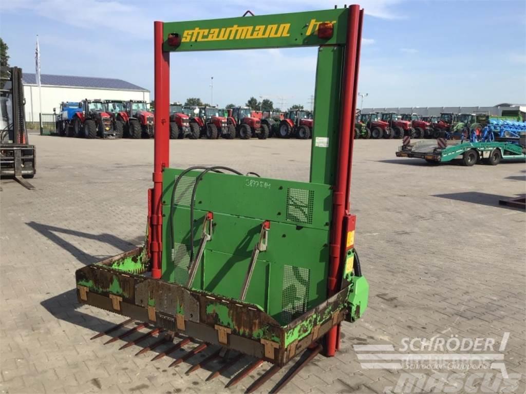 Strautmann HX 3