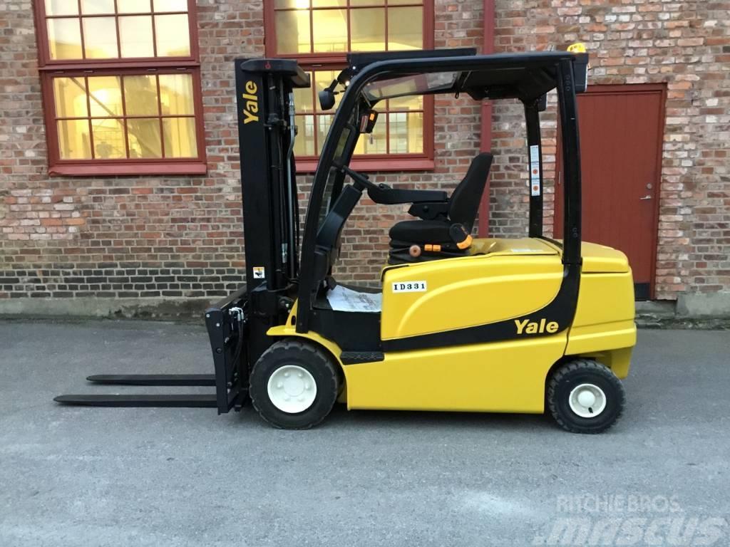 Yale ERP035VL
