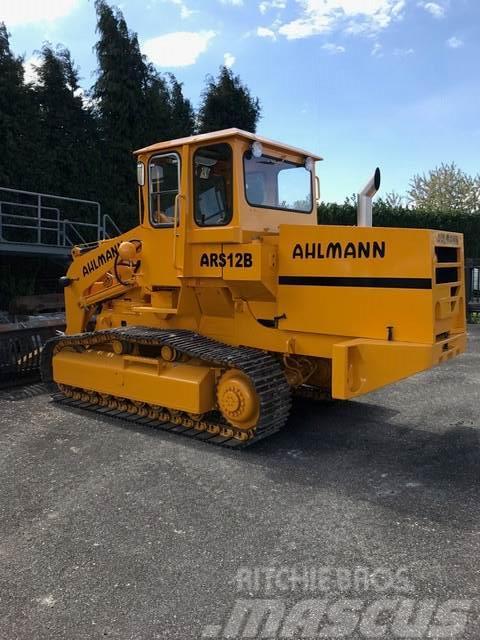 Ahlmann Zwenklader ARS 12B