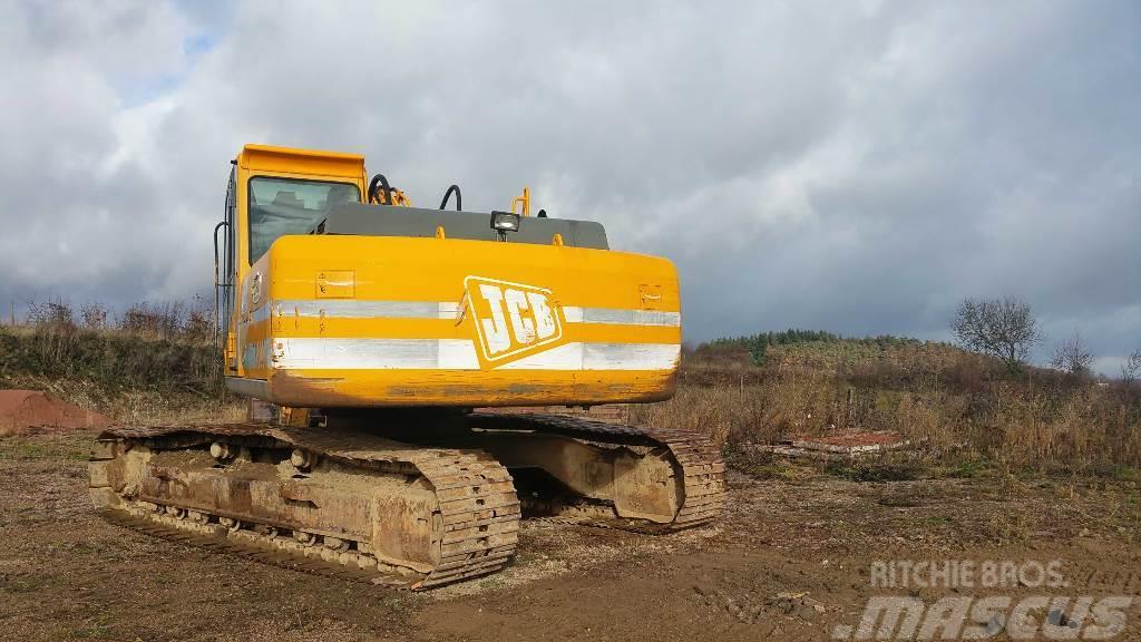 JCB JS 200