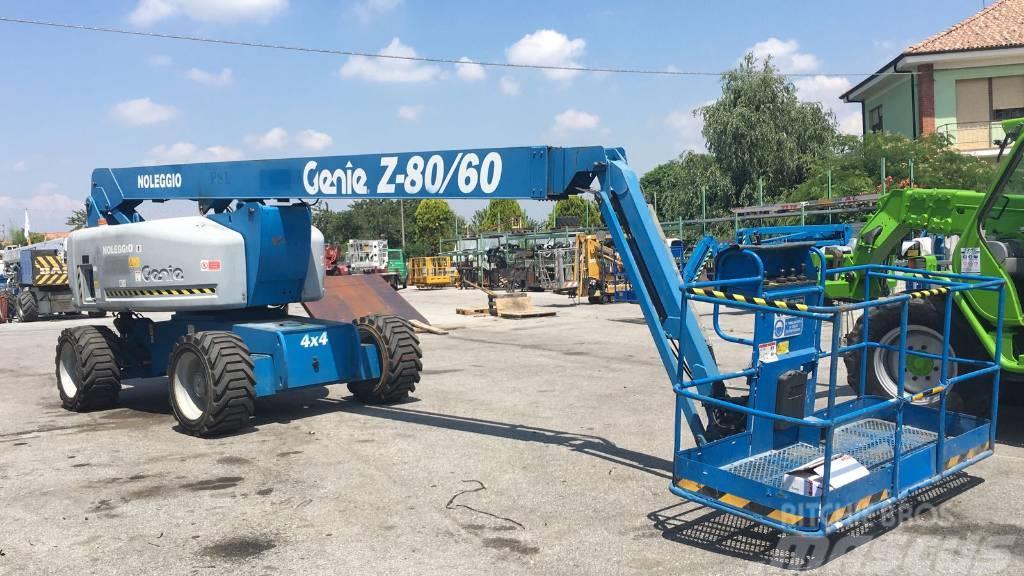 Genie Z 80/60