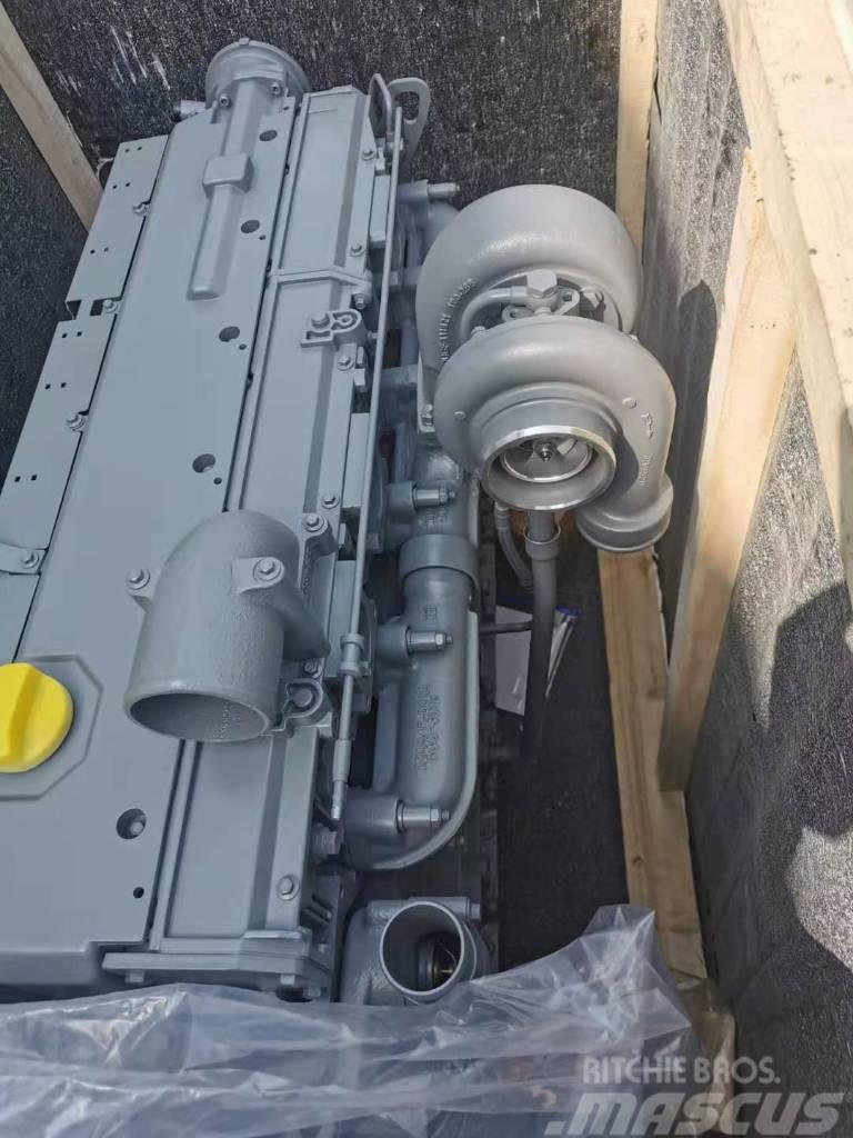 Deutz BF6M1013FC