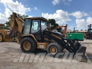 Caterpillar 420 D IT
