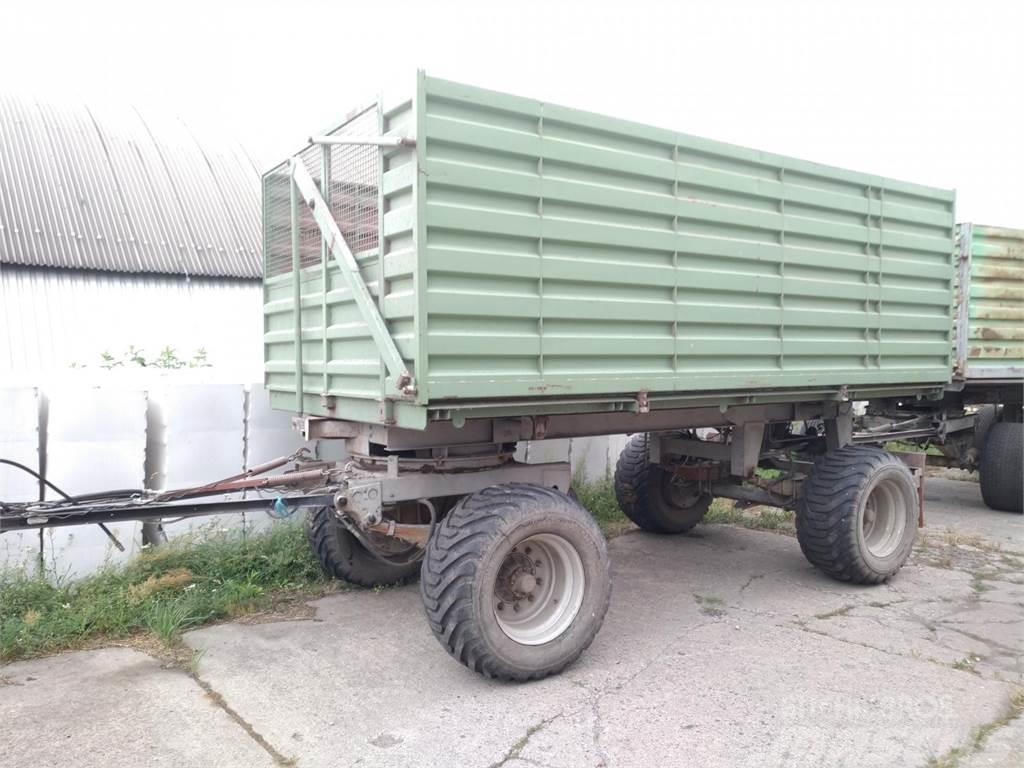 Conow Brandys 17000kg