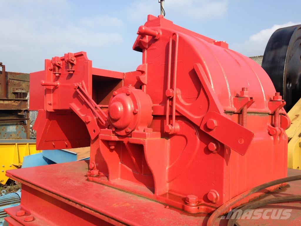 Christy B21 Briton Hammer Mill