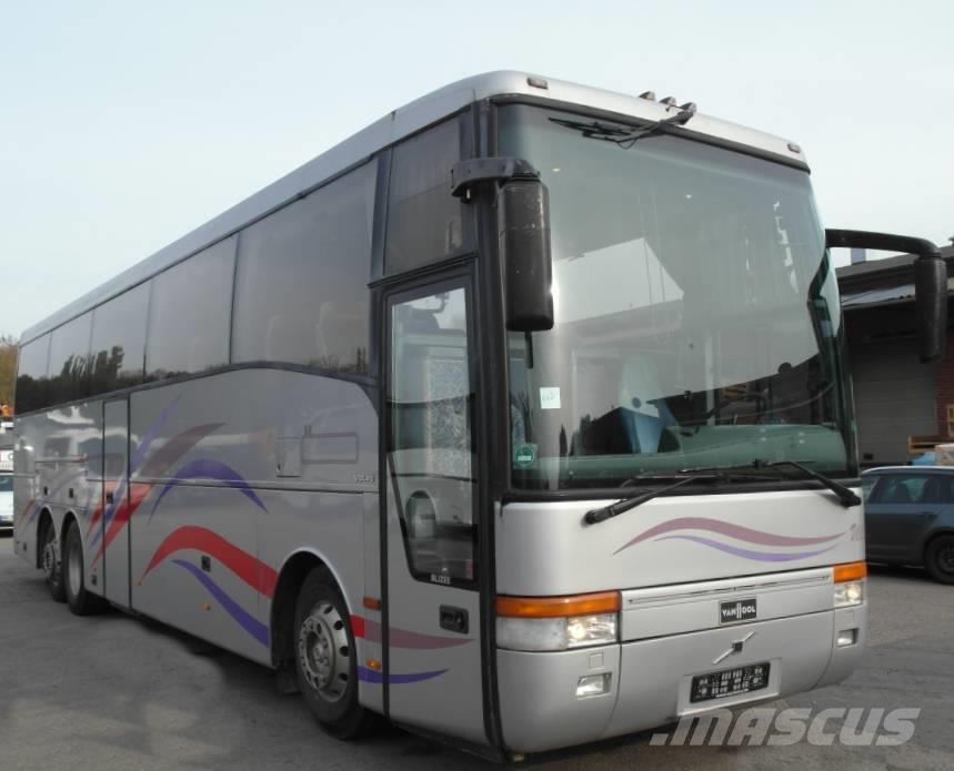 Van Hool Alizee/Volvo B12/Acron/Alicron/Altano T 816/917/