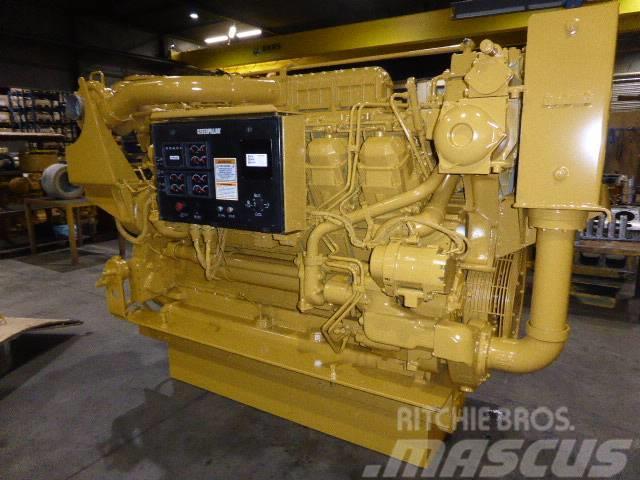 Caterpillar 3512 B - Marine Propulsion 1119 kW - DPH 104850