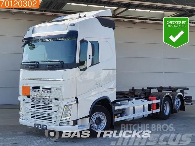 Volvo FH 420 6X2 VEB+ Liftachse Euro 6