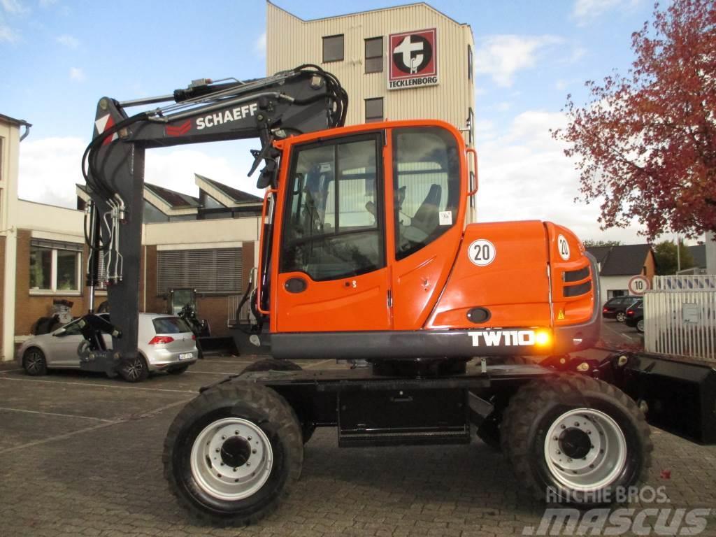Schaeff TW 110