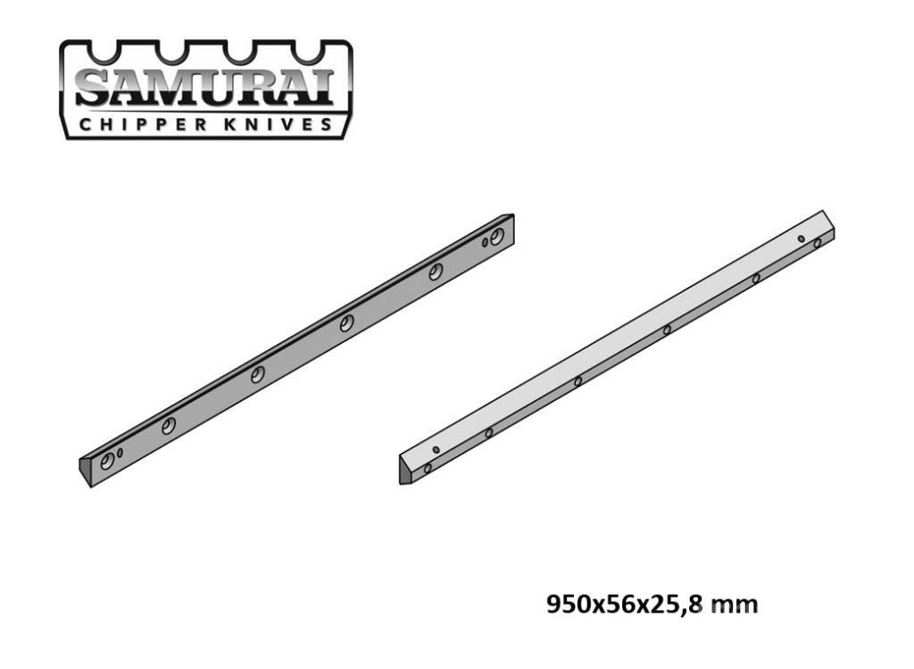 Pezzolato Clamping plate 950x56x25,8