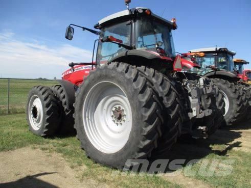 Massey Ferguson MF 8680