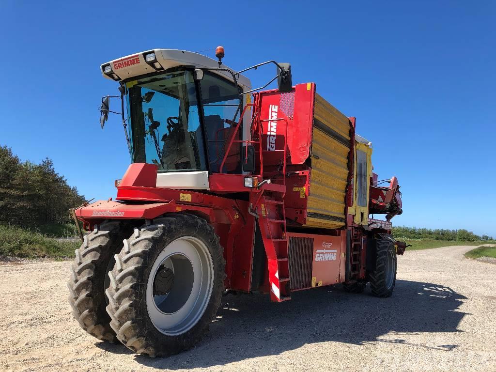 Grimme SF 150-60 UB