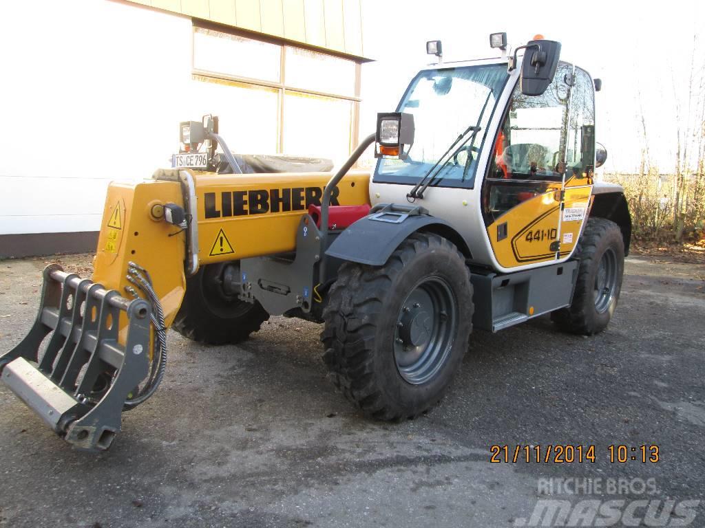 Liebherr TL 441-10