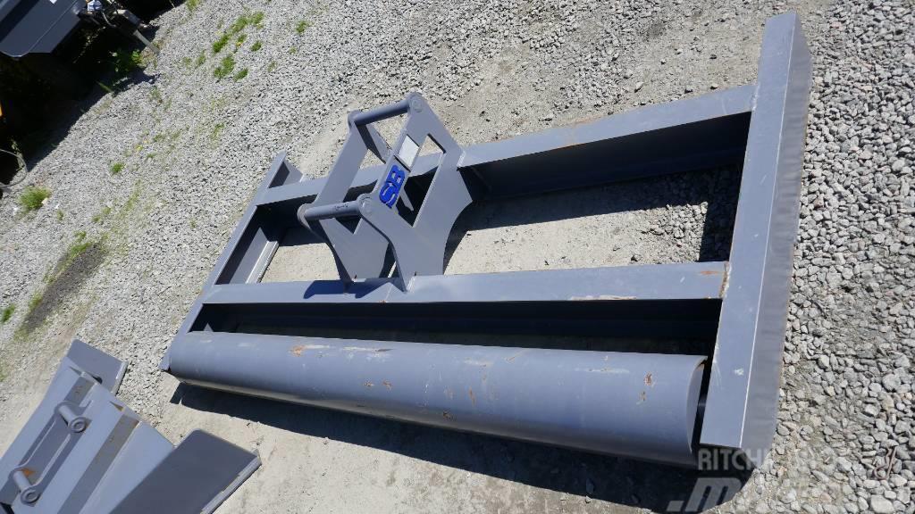 SB Avjämningsbalk 2,5m S45