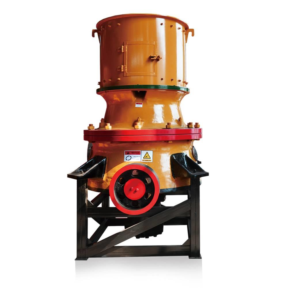 [Other] 200t/h single cylinder hydraulic cone crusher PG20