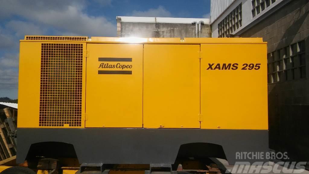 Atlas Copco XAMS 295