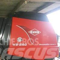 Kuhn VB2160
