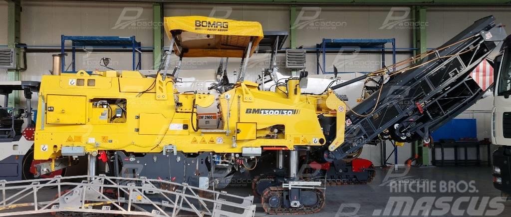 Bomag BM 1300/30