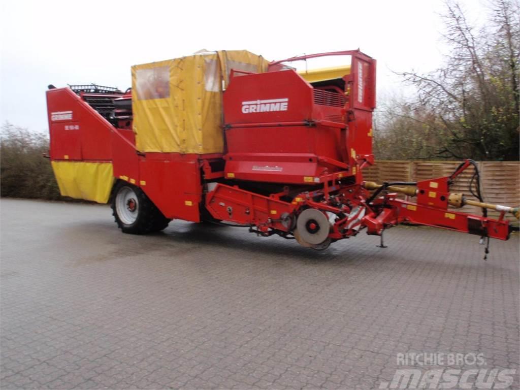Grimme SE 150-60-UB
