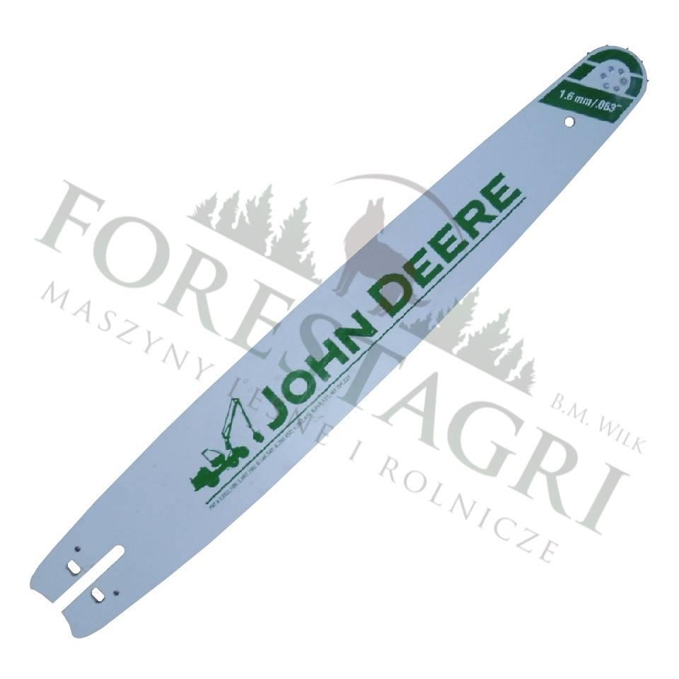 Prowadnica John Deere - 75 cm OM F056647