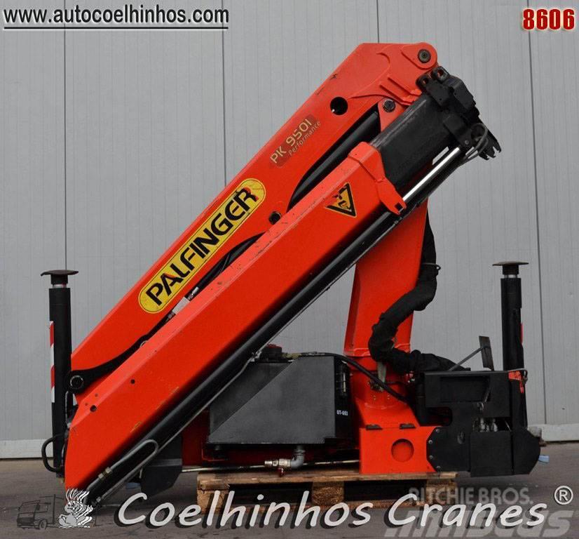 Palfinger PK 9501