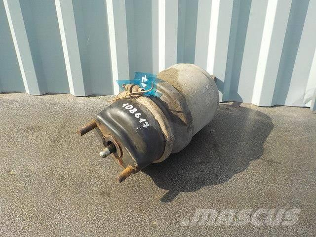 MAN TGA Spring brake cylinder 81504106867 81504106869