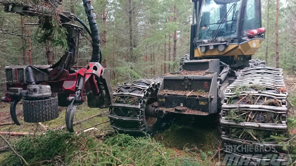 Eco Log 560D-LM5000 -16