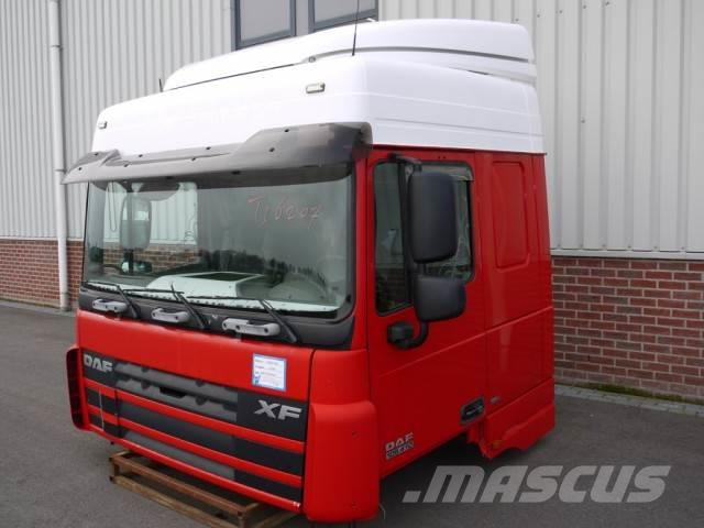 DAF XF105 SPACECAB